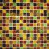 Mosaico del color 20X20m m de la mezcla para la pared y el piso (MC572)