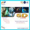 De grote Leveranciers van het Systeem van de Film van het Theater van de Bioskoop van de Bioskoop Equipment/3D van de Kwaliteit 5D Cinema/5D 4D 5D