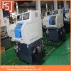 프랑스 숫자 통제 시스템 수평한 CNC 도는 기계