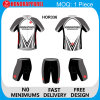 Funny promozionale Diginal Printing Cheap Custom Cycling Jersey per Men