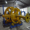 Equipo de la fabricación de cables del alambre del PE