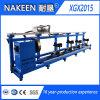 Линия автомат для резки пересечения CNC стальной трубы