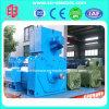 Grandes motores DC na indústria têxtil
