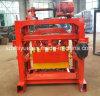 Qtj4-40 het Stationaire Blok die van het Cement Machine maken