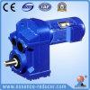 Reductor trabajado a máquina latón del motor del gusano de China (JF708)