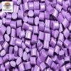 プラスチック原料ペットプラスチック紫色カラーMasterbatch