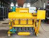 Qmy6-25mobile hydraulischer Block, der Maschine herstellt
