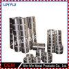CNC van de Tekening van het Messing van het Roestvrij staal van de hardware Bijkomende Draaiende Delen