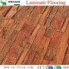 Textura de madera Old Fashion Classic High Gloss Piso laminado