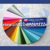 Inserimento di colore per plastica di rinforzo vetroresina