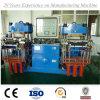 Machine en caoutchouc de moulage par compression de vide/presse de vulcanisation de vide/vide corrigeant la presse