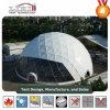 25m Grand demi-sphère tente dôme géodésique chapiteau pour outdoor