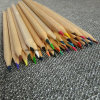 24 crayons de couleur pour enfants