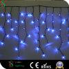 Многоцветный светодиодный индикатор Icicle на Рождество оформление для установки вне помещений