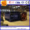 Механизмы для дробления камня рок железной руды с двойной цилиндрический подавляющие