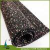 Половой коврик крытой пользы эластичный резиновый с цветастыми спеклами EPDM