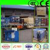 Purificador del aceite aislador del vacío de la certificación del Ce