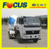 Dongfeng 4X2 6m3 Feed Mixer Truck con Cummins Engine