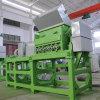 HochgeschwindigkeitsHydraulic Plastic Cutting Machine für Waste Tire (201429 Dura-zerreißen)