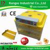 Incubateur Manufacture automatique 96 oeufs Prix Mini-incubateur (KP-96)