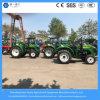 Le rotelle dell'HP 4 di potere medio 40/48/55 conducono i trattori agricoli agricoli