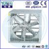 LF galvanisierter Gewächshaus-Abgas-axialer Ventilator