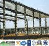 Vertiente Prefabricada Profesional del Edificio del Almacén del Acero Estructural