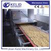 Secador industrial da micrôonda do amendoim inteiramente automático do CE