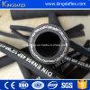 Boyau en caoutchouc hydraulique tressé de fil d'acier (DIN 1SN/EN853)