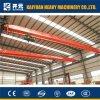 10t-7.5m~30mの単一のビーム電気起重機橋クレーン