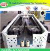 Производственная линия штрангя-прессовани трубы из волнистого листового металла PP PE одностеночная