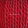 Roter Tuch-Bedeckter verdrehter Draht (UL/VDE /SAA)