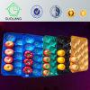 SGS/FDA Testing 29X49cm Fruit Vacuum Forming Plastic Packing Tray