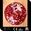 Bola de la guirnalda de la Navidad LED