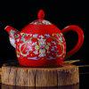 Teiera Handmade della porcellana di alta qualità