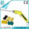 Industrial de alta potencia eléctrica caliente Nylon cortador Tela