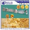 Chaîne de production populaire de pommes frites de qualité