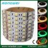 Usar de interior SMD5050 60W LED Flexible Strip Lighting