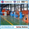Équipement électrique utilisé pour la pose de grandes sections transversales des câbles d'alimentation en plastique multi-core (3-7)