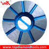 Диаметр 100mm Diamond Shaping Wheel для Edging