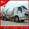 6X4 HOWO Concrete Mixer Truck