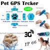 장치 (V40)를 추적해 방수 IP66 3G 애완 동물 GPS