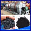 Combinação de adubos compostos NPK grânulo Granulator linha de produção