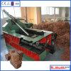 油圧スクラップの鋼線のコンパクター機械(JPY81)