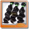 급료 4A 브라질 Human Hair 또는 Virgin Hair Extension