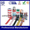 BOPP/OPP de douane Afgedrukte Band van de Verpakking voor het Verzegelen van het Karton