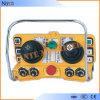 F24-60 manche dobro Telecrane de controle remoto