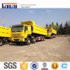 HOWO 8X4 Kipper-Lastkraftwagen mit Kippvorrichtung für Verkauf