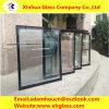 Vidro isolado para portas de vidro de deslizamento isoladas, vidro isolado 8mm~25mm