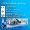 Veilige Schip van de Levering van de Fabriek van China van het Poeder van Idebenone van de Zuiverheid van 99% het Directe